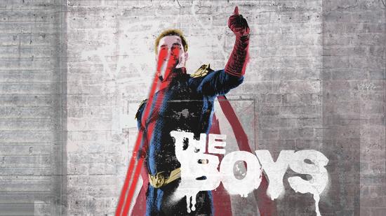 The Boys - S01