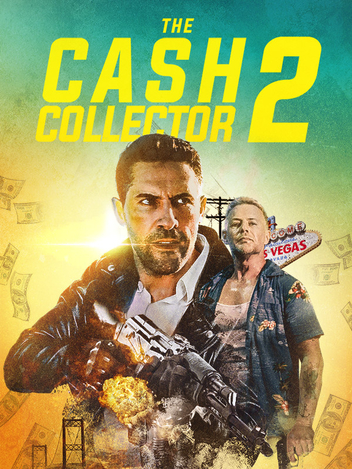 The cash collector 2