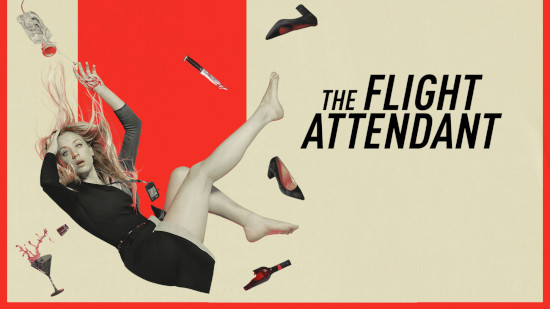 The Flight Attendant - S01