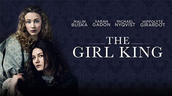 The girl king