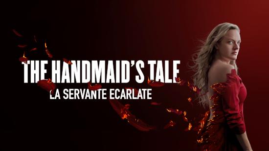 The Handmaid's Tale : la servante écarlate - S04