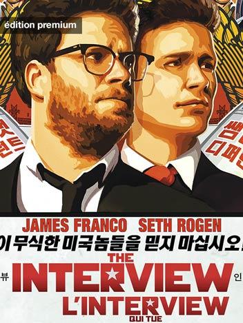 The Interview - édition premium