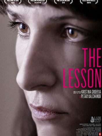 The Lesson