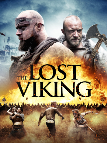 The lost viking