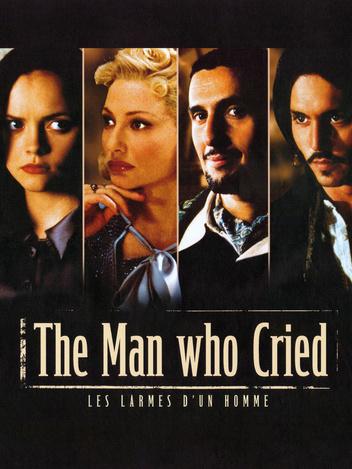 The Man Who Cried - Les larmes d'un homme