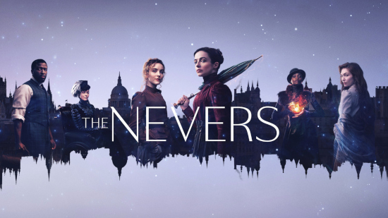 The Nevers - S01 (Acte 1)