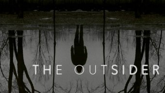 The Outsider - S01