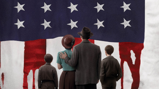 The Plot Against America - S01