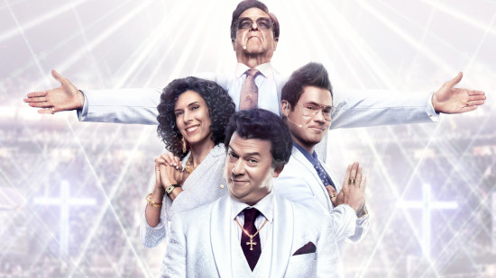 The Righteous Gemstones - S01