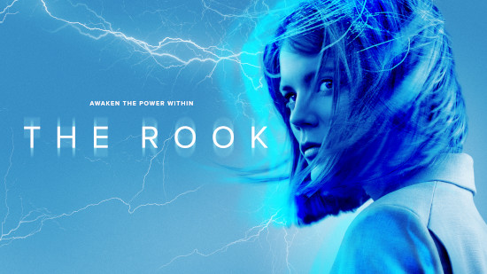 The Rook - S01