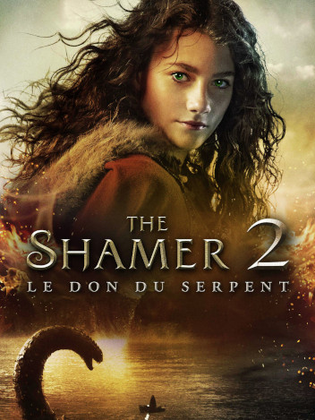 The shamer 2 : Le don du serpent