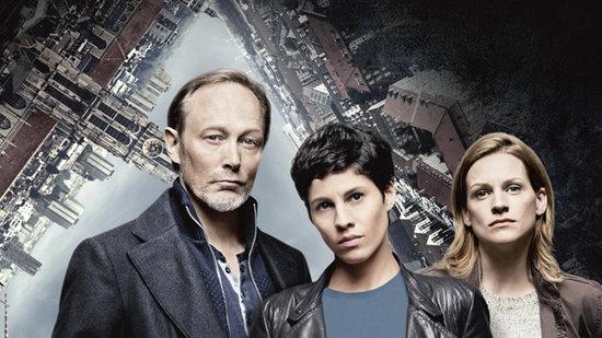 The Team - S01