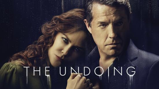 The Undoing - S01