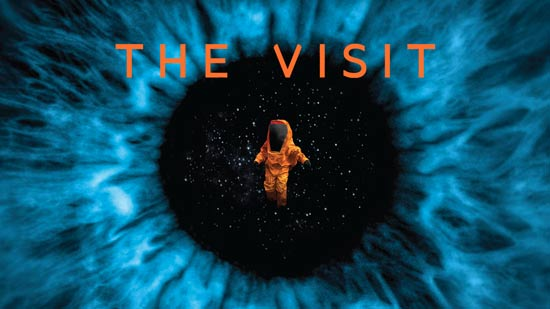 The visit- une rencontre extraterrestre
