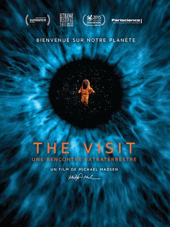 The visit- une rencontre extraterrestre