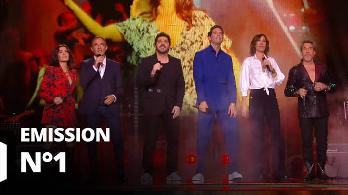 The Voice All Stars - Episode 1
