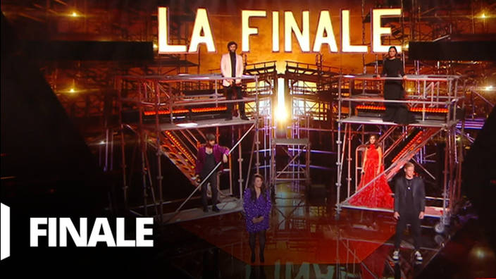 The Voice All Stars - Episode 7