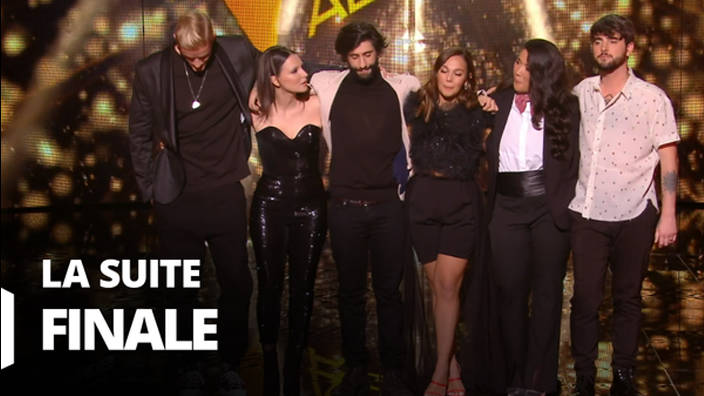 The Voice All Stars - The Voice All Stars le Late