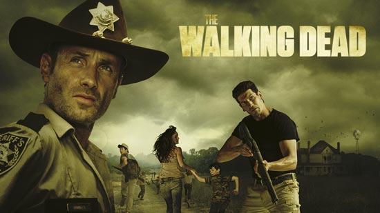 The Walking Dead - S02