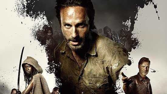 The Walking Dead - S03