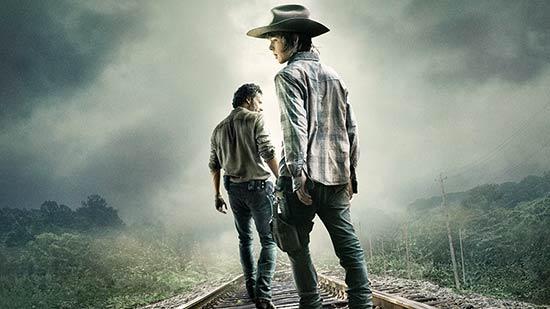 The Walking Dead - S04