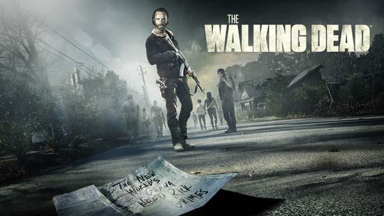 The Walking Dead - S05