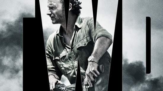 The Walking Dead - S06