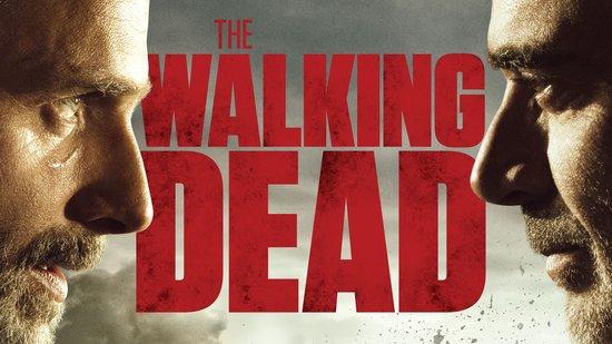 The Walking Dead - S08