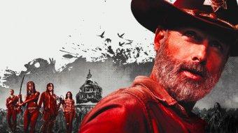 The Walking Dead - S09