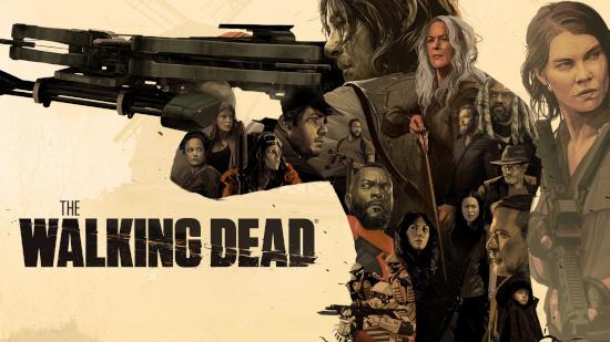 The Walking Dead - S11