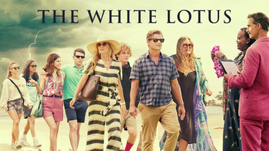 The White Lotus - S01