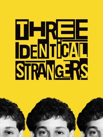 Three Identical Strangers : Équation à trois inconnus