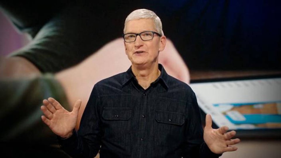 Tim Cook dirige Apple depuis 10 ans : quel bilan