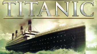 Titanic (2012 Re-Release)