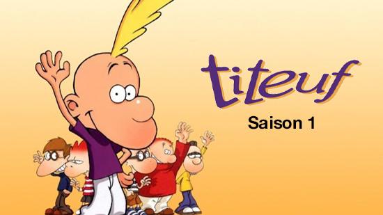 Titeuf - S01