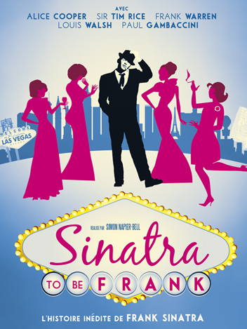 To Be Frank Sinatra