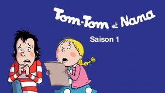 Tom-Tom et Nana (2019) - S01
