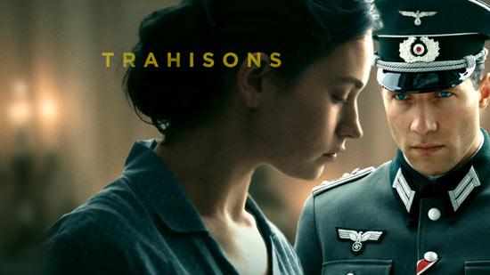 Trahisons