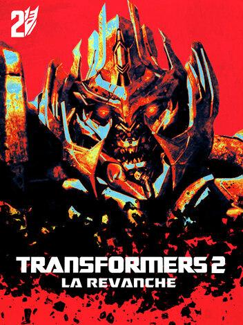 Transformers 2 : la revanche