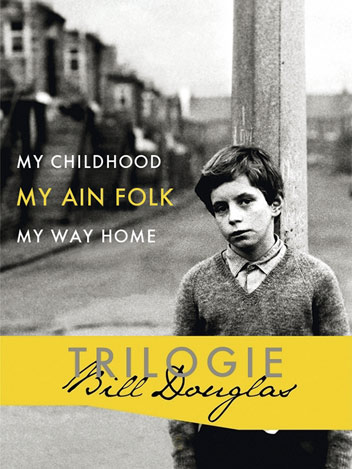 Trilogie Bill Douglas : My way home