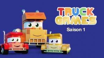 Truck games - S01