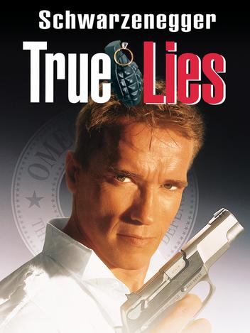 True Lies - Le caméléon