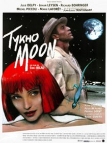 Tykho moon