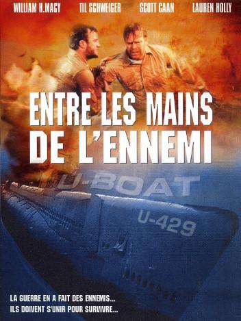 U-Boat : entre les mains de l'ennemi