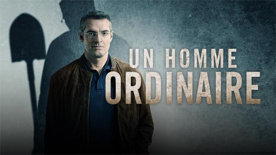 Un homme ordinaire - S01