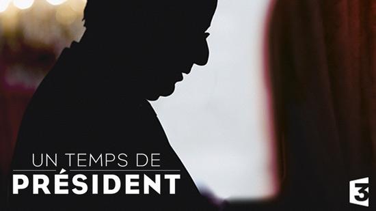 Un temps de Président