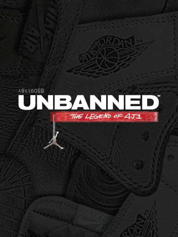 Unbanned: The Legend of AJ1