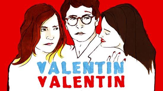 Valentin, Valentin