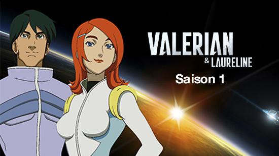 Valerian et Laureline