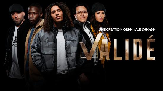 Validé - S01
